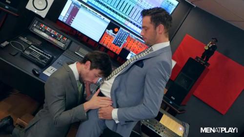MAP - A Record Deal & The Ex - Damon Heart & Drew Dixon (720p)