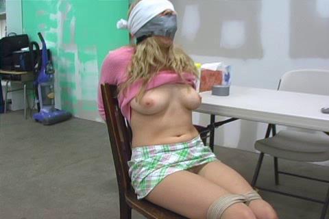 Pretty girls bound and gagged [2010,BDSM,CapturedSnapshots,Vivian Ireene Pierce,Kordelia Devonshire,Jenni Lee]