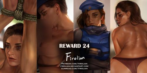 Firolian - Secret of Agents 001-002 [deepthroat,anal,prostitution]