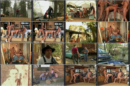 Boy Band (2002)
