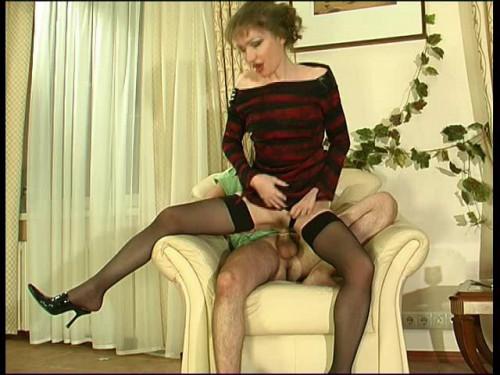 Pack1 Leila [Russian,Small Tits,Mature,Blowjob]