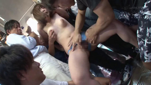 he Fainting Of Agony Acme -jav porn video