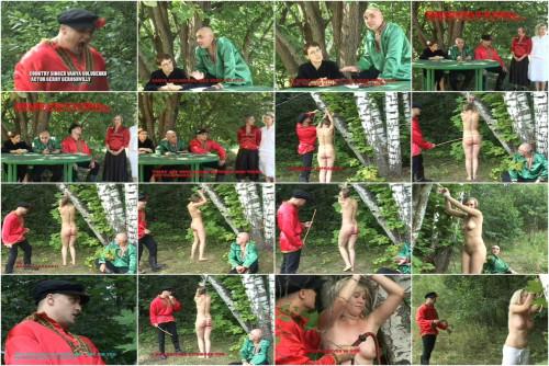 Russian Slaves Scene 83.