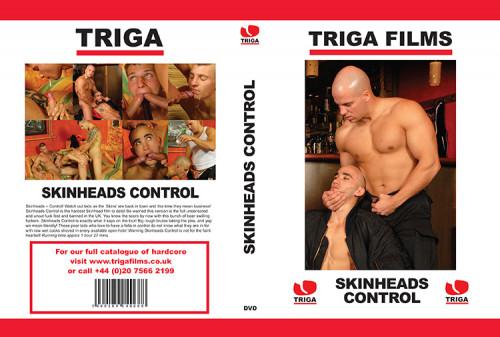 Skinheads - Control