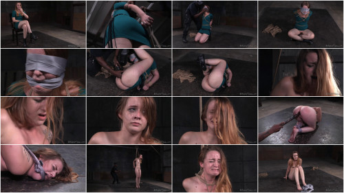 Innocence Lost  - Jessica Kay