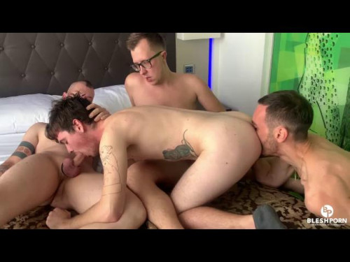 BP - Hotel Group Action - Quiet Bottom Pt 1