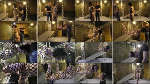 The Extreme Bondage Couple !!! - Sasori and Minuit - HD 720p