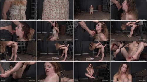 SexuallyBroken - Kate Kenzi - Fingerbang
