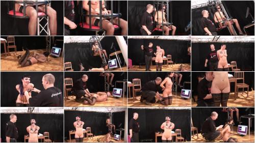 Night of Torture 1-2