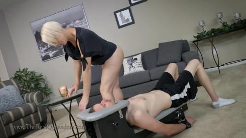 Becoming Helenas Ass Slave Part 2