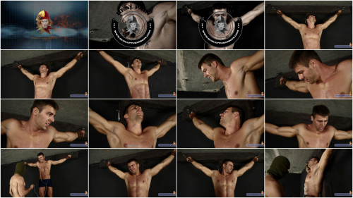 RusCapturedB - Strength Gymnast Anton. Final Part