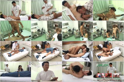 Male Nurses part 3