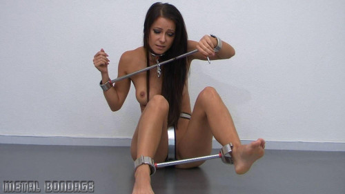 Unreal The Best Gold Sweet Collection For You Metall Bondage. Part 2. [2020,BDSM]
