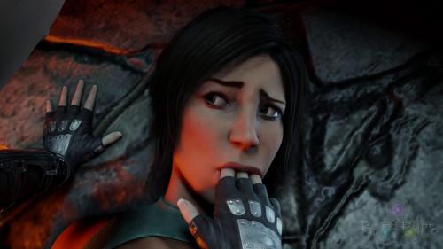 Lara's Capture 4K [2021,3DCG,Futanari,Animation]