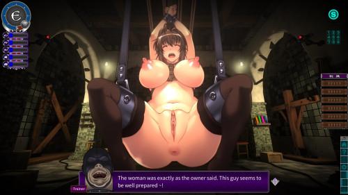 Yushin No Hana Sequel House Of Indecent Ver. 1.0 [2020,Sex training,Animation,Masturbation]