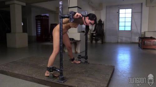 Ssm - Mar 26, 2015 - Sabrina Banks [BDSM,SocietySM / DungeonCorp,Sabrina Banks,Cumshot,Natural Tits,Domination]