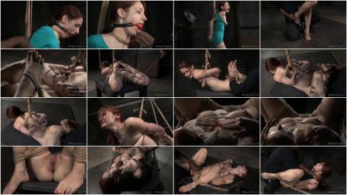 Deep Throat Violet Monroe - BDSM, Humiliation, Torture