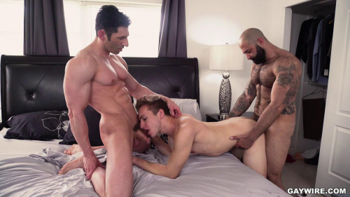 GW - Rubber Ass Turns Real - Atlas Grant, Bar Addison & Sir Jet (720p)