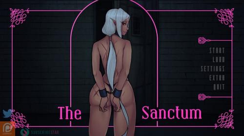 The Sanctum Ver.0.1
