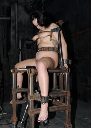 Very good BDSM