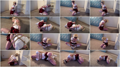 Rope-Bondage Videos, Part 1 (2014)