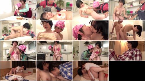 Titty Loving Shota-kuns Lewd Prank Nenne Ui