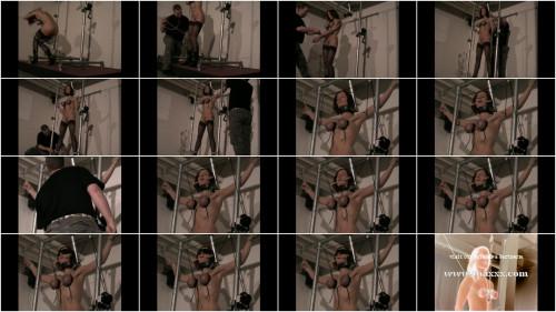 Slavegirl Melanie - her greatest Tit Session - Part 2 - Cam2