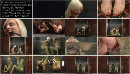Tank Girls 411, Angelica - InSex