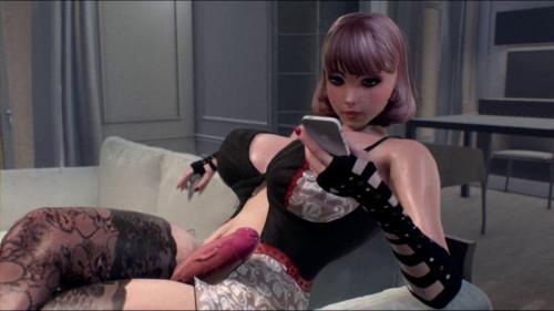 Saturday [2019,All sex,3D]
