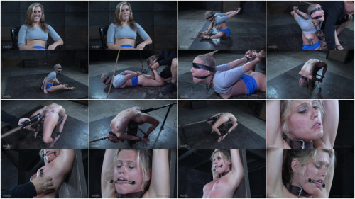 Sasha Heart, Matt - BDSM, Humiliation, Torture