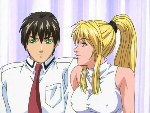Bible Black part 1