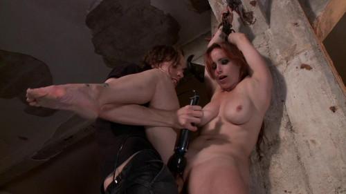 Bound  and Fucked part  2 [2013,BDSM,FuckedAndBound,BDSM,Double Penetration,Bondage]