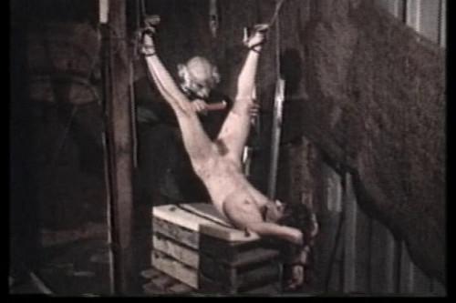 Erotic Perversion - Retro BDSM [BDSM,retro,BDSM]