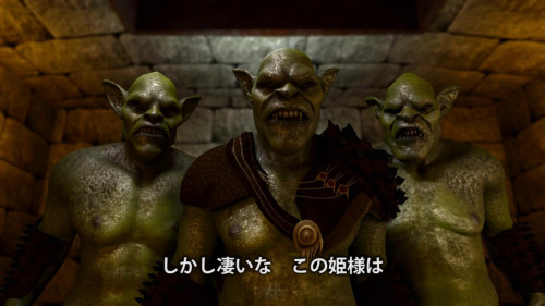 goblins bring [2016,Oral Cumshot,Restraint,Big tits]