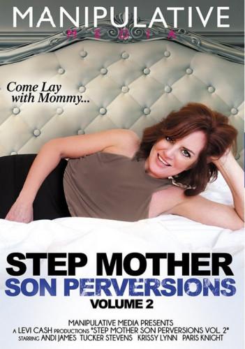 Step woman boy Perversions vol.2