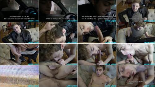LatinLeche - Numero 40 (Nicolas and Javi) 1080p