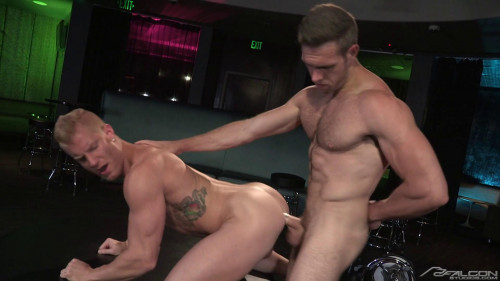 VIP After Hours [2015,Gay Full-length films,Addison Graham ,Bareback]