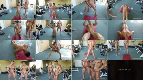 Igor: Ganymede Workout