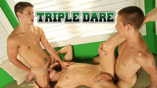 NDT - Triple Dare (Trevor Laster, Jackson Taylor, Jacques Le Coque)