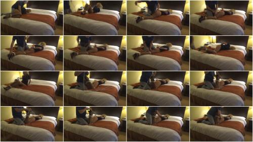 Hotel Intruder