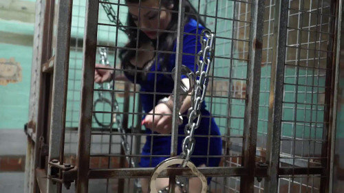 Porn Most Popular Handcuffed Girls Collection part 5 [2020,BDSM,Handcuffs,Bondage]
