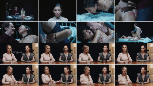 Feminist Submissive - Owen Gray & Lina Bembe - Full HD 1080p