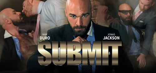 MAP - Submit - Max Duro & Jonas Jackson