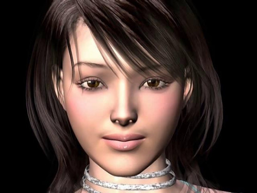 Sex Slave Puppet Mayumi Releases in 2013 [2013,3dcg,Torture]