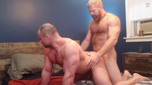 RFC - Breeding Me Softly - Jaxx Thanatos & Cain Marko