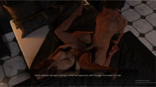 Chasing Sunsets Version 0.4 a [2021,Male protagonist,Voyeurism,Big tits]