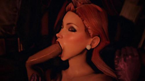 Songbirds Shame [2020,3D,All sex]
