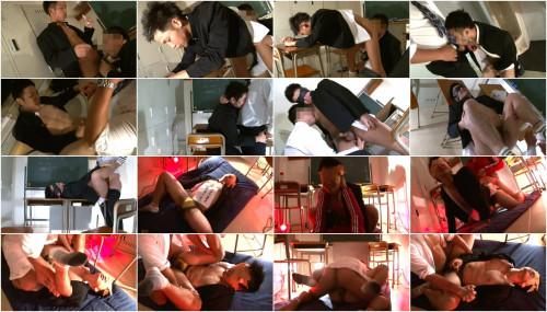 KO - Eros Pure Love Mens Dormitory (544p)