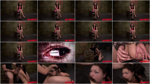 SD - Dec 18, 2014 - Nikki Bells Slave Training Continues with More Bondage and Rough Sex
