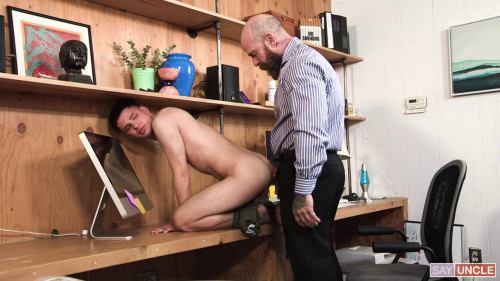 FD - Jack Dixon, Dylan Hayes - Bring Your Son to Work Day (720p)